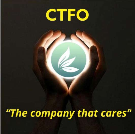 CTFO Cares