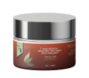 CBD Hair Growth Moisture Treatment with AnaGain