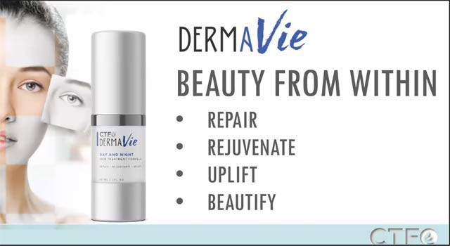DermaVie Beauty from Within